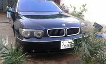 Best price! BMW 745 2004 for sale