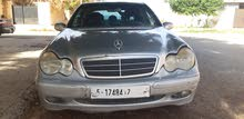 Mercedes Benz C 200 made in 2002 for sale