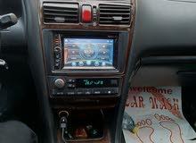 180,000 - 189,999 km mileage Nissan Maxima for sale