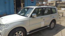 Used Mitsubishi Pajero for sale in Baghdad