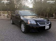 car rent Galant 2013 5kd days and month 135kd