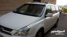 Automatic White Kia 2006 for sale