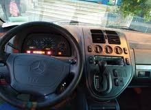 Grey Mercedes Benz Vito 2000 for sale