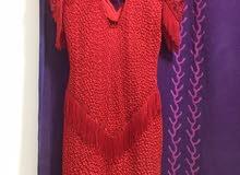 فستان جديد على الموضه