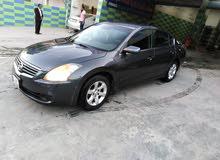 2009 Nissan in Amman