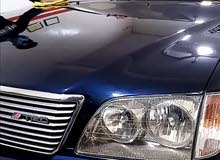 Lexus LS 400 car for sale 1998 in Al Batinah city