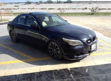 For sale BMW 535 car in Zawiya