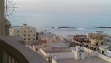 أمتلك شقة بشاطئ النخيل كمباوند على البحر 3 غرف + 2 حمام / قرية 6 أكتوبر العجمي