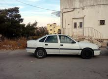 For sale 1993 White Vectra
