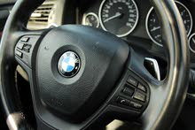 BMW X3 2014 M Sport Pack