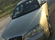170,000 - 179,999 km Hyundai Avante 2002 for sale