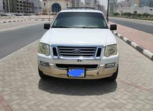 Ford Explorer Used in Sharjah