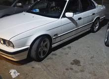 1989 Used 520 with Automatic transmission is available for sale