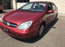 2002 Used C5 with Automatic transmission is available for sale
