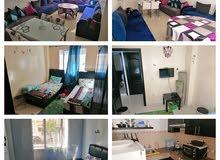 شقة خاصة بالعائلات في إقامة محروسة ويفي بركينغ وسط المحمدية