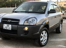 Hyundai Tucson made in 2005 for sale