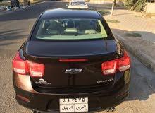 Chevrolet Malibu Used in Baghdad