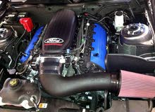 cobra jet intake manifold with shelby throttle 70mm
