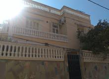 فيلا ثلاث طوابق بولاية البليدة ، بموزاية ، وسط المدينة ،