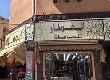 محل تجاري يقع بسوق البلد المركزي