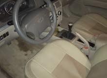 Hyundai Sonata 2006 For sale - White color
