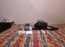 كاميرا hp لم تستعمل كثيرا سعرها 16000 قابل للتفاوض