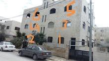 شقة 92م للبيع خلف كلية حطين