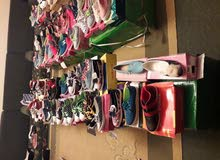 أحذية بسعر الجملة