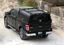 Automatic Ford F-150 2014