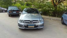 Mercedes Benz C 180 2013 - Used
