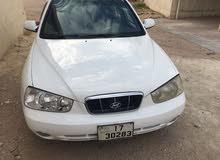Automatic Hyundai 2000 for sale - Used - Aqaba city