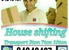 good service home shifting