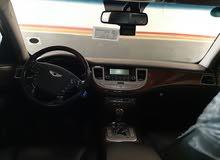 Hyundai Genesis car for sale 2010 in Zawiya city