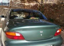 هونداي النترا موديل 1996 للبيع