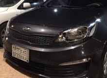 Automatic Kia 2016 for sale - Used - Al Riyadh city