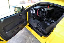 For sale 2005 Yellow Mustang