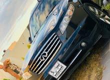 إنفينتي Fx35  موديل 2008
