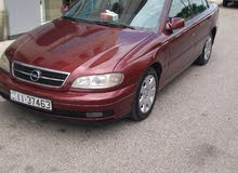 Opel  2001 for sale in Irbid