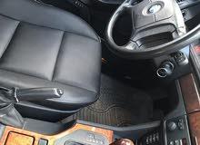 BMW 520 دبل فنس