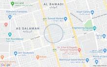 شقة في جدة بالقرب من شارع صاري