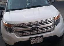 Ford Explorer 2014 very good condition