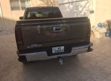 Automatic GMC 2015 for sale - Used - Amman city