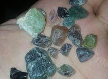 للبيع احجار كريمة ( Emarld gemstones)