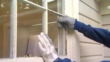 تصليح وتركيب الزجاج باقل الاسعار والخدمة فورية في كل مكان