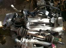 محرك مازدا حمامة 16 دبل