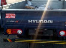 Hyundai Porter car is available for sale, the car is in New condition