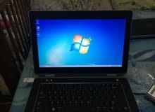 Dell Latitude 6420 core i5 dual video card  intel hd 3000 + nvedia nvs 4200