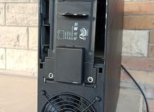 UPS APCامريكي  الجهاز ممتاز جدا حاله جيده جدا شغال علي التجربه