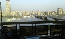 شقه مفروشه مستوي فندقي علي الكرنيش