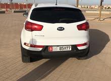 2016 Kia Sportage for sale